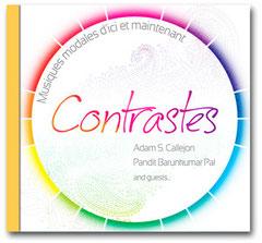 CD Contrastes, Musiques Modales