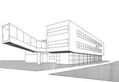 Wettbewerb Schule St. Ruprecht