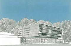Wettbewerb Musiktheater, Graz