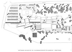 Wettbewerb Universität Klagenfurt