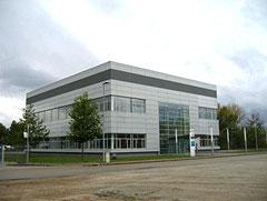 Technologiezentrum BTZ in Krems