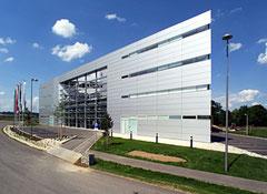 Technologiezentrum TIC in Steyr