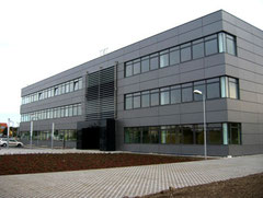 Technologiezentrum TFZ Tulln