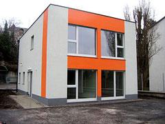 Passivhaus, Wien Liesing