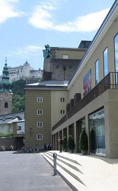 Musiktheater Salzburg