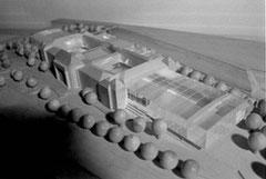Wettbewerb Erweiterung Technischen Museum