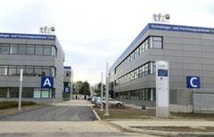TZT Tulln, Technopark