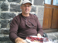 aubrac,germaine,compostelle,gr65,tarte