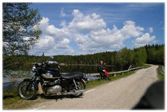 Cruisen in Dalsland