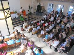 Versammlungsraum