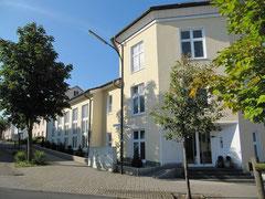 Gemeindehaus der Bibelgemeinde NordRhön e.V.