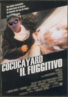 Cocucayard Il Fuggitivo