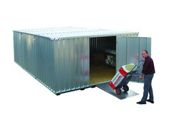 Container Combination
