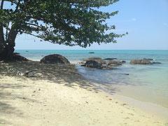 Baie de Po