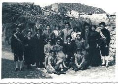 Grupo Teatral Años 50