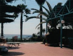Hotelanlage Pavlo Napa Beach