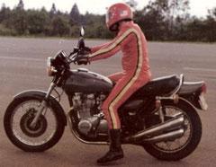 Z1 PROTOTYPE 1971-72 V1