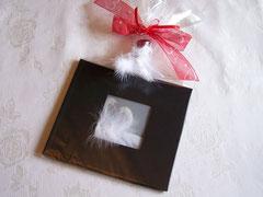 Exklusives Geschenk zur Hochzeit