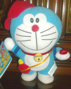 Doraemon pupazzo