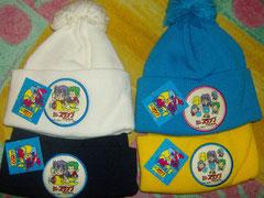 Set cappelli Arale