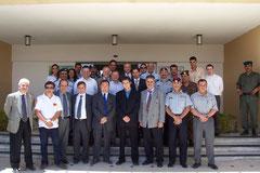 Fabrica de Armamento Jordania شركة مون ستونز الدولية