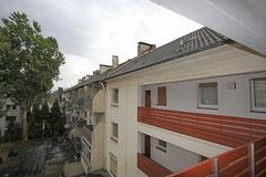 Anlageobjekt mit Tiefgarage in Duisburg