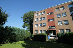Mehrfamilienhaus in Heiligenhaus und Düsseldorf