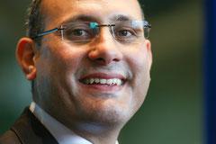 EU-Parlamentarier Ismail Ertug