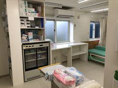 検査・処置室