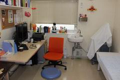 一番診察室