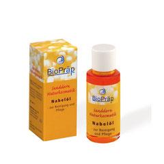 Nabel Bauchnabel Öl