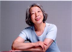 Mitsuko Shirai, mezzo soprano (c) masanori hotta