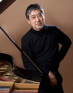 Minoru Nojima, Pianist