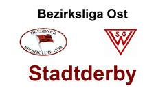 Stadtderby - Teil III.