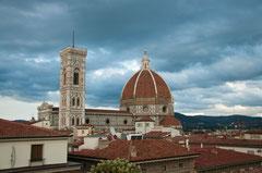 Duomo y campanario