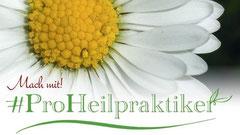 Petition - Pro Heilpraktiker