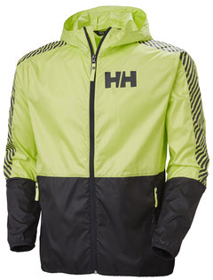HELLY HANSEN | Active Windbreaker Jacket