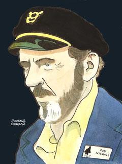 Don Nichols by Muneta & Cerracín