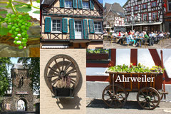 1 Collage Ahrweiler