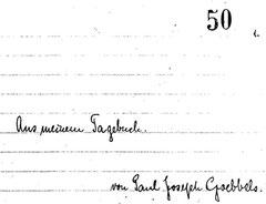 Karin Schröder/™Gigabuch Forschung/Originalhandschrift der Transkription Heft 14