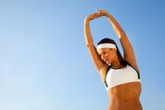 Más masa muscular aumenta el metabolismo