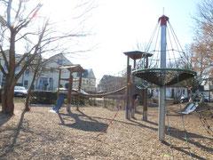 Klettergerüst Spinnennetz : Spinnennetz klettern spielplatzgeräte lars laj