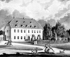 Das Neukircher Herrenhaus