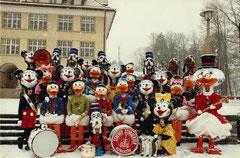 1991 - Walt Disney