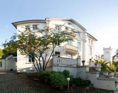 Panorama Villa Sachsen