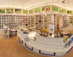 Panorama Teehandelskontor