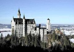 德国旅游策划