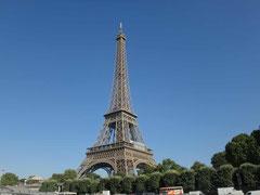 法国旅游策划