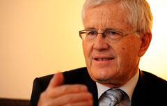 Alt-Bundesrat und Mehrfach-Verwaltungsrat Kaspar Villiger.