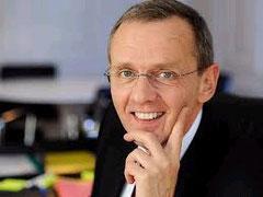 Gesundheitsdirektor Philippe Perrenoud.